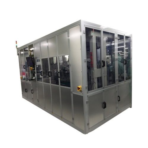 IC載板-全自包裝機