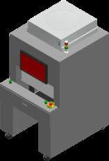 端子線路檢查機