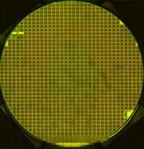 半導體品質檢測